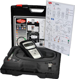 Delphi YDT810 Low Pressure System Diagnostic Kit