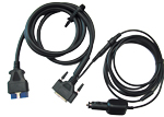 ADC250 AD100Pro / MVPPro OBD Cable with Aux Power