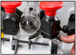 Cylinder Clamping System