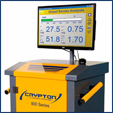 Crypton 800 Combined Analyser