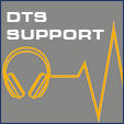 DTS Support