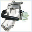 Ignition Lock Assembly