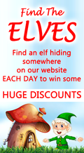 Find The Elves