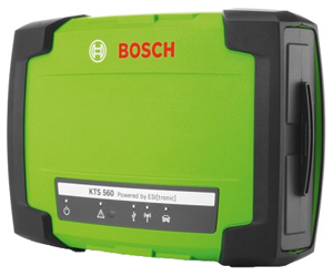 Bosch KTS 560 Diagnostic Interface