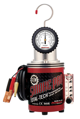 Smoke Pro Diagnostic Smoke Machine