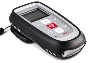 The Tech300 With OBD TPMS Tool
