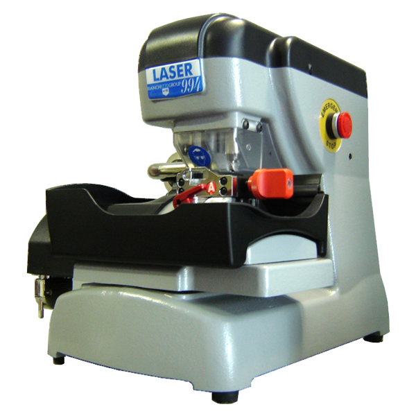 Bianchi 994 Laser Key Cutting Machine