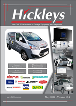Diagnostic Equipment Brochure