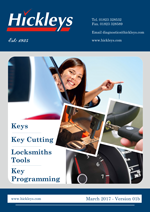 Key Programming Equipment Brochure