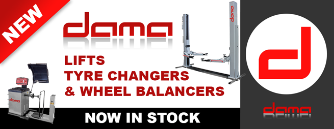 Dama Equipment