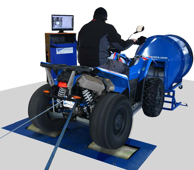 MultiScan Fi Chassis Dynamometer