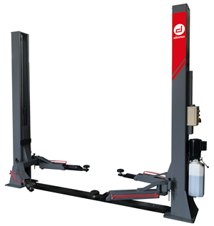 Dama HDM3.5T ECO 2 Post Lift