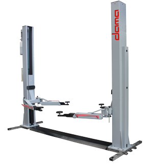 Dama HDM4.0T/3SF 2 Post Lift