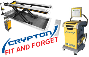 Crypton Fit and Forget